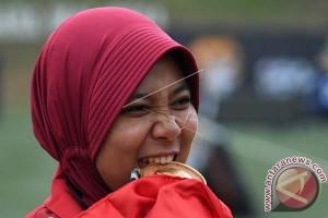 Perpani Bangga Raihan Empat Emas Sea Games