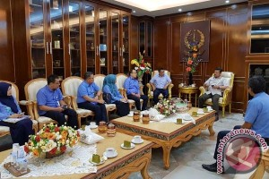 JK Dijadwakan Buka Kegiatan IWWEF Di Makassar