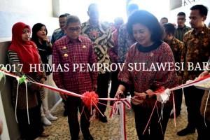 Pembangunan Laboratorium Poltekkes Sulbar Habiskan Rp11 Miliar