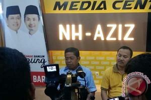 Perpaduan Tokoh Pilgub Sulsel Nurdin-Aziz