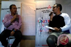 Festival `Soundrenaline` 2017 Persatukan Karya Anak Bangsa