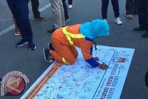 KPUD-KPPD Sulsel Sosialisasikan Gerakan Sadar Pemilu