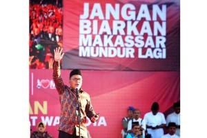 Wali Kota Serahkan 4.972 Smartphone Ketua RT