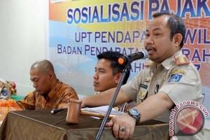 Maros Nikmati Dana Bagi Hasil Rp30 Miliar