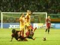 PSM MAKASSAR KALAHKAN SRIWIJAYA FC
