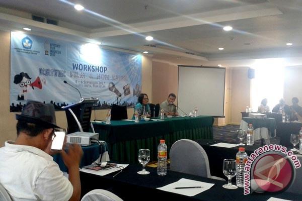 Sineas Makassar Didorong Bersaing Skala Nasional