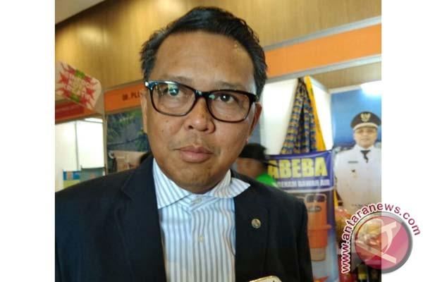Bupati Bantaeng: Kreativitas Muncul Dari Dukungan Lingungan