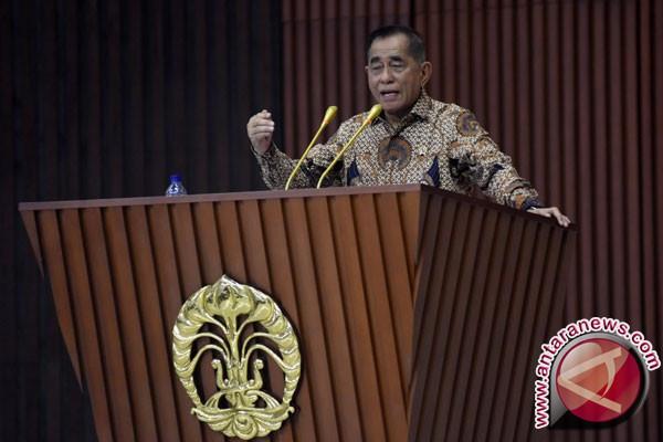 Indonesia-Fiji Tandatangani Perjanjian Kerja Sama Pertahanan