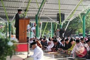 Aziz Ingatkan Nilai-Nilai Tauhid Kepemimpinan Diamalkan