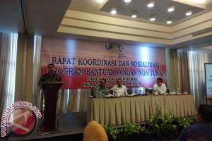 Kemensos Verifikasi 50.000 Warga Makassar Penerima BPNT