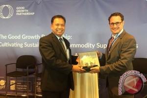 GAPKI : Indonesia Harus Tetap Produsen Sawit Terbesar Dunia