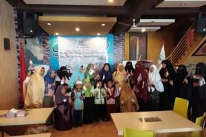 Muslimah Center Serahkan Bantuan Kemanusiaan Muslim Rohingya