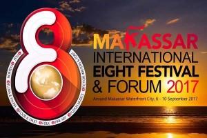 500 Ribu Pengunjung Ditarget Penutupan F8 Makassar
