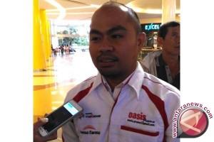 F8 Makassar Catat Transaksi Rp2,2 miliar