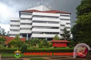 Dua ilmuan diaspora beri kuliah umum di Unhas