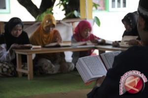 34 Pesentren Ikuti Lomba Baca Kitab Kuning