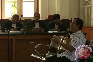 Bupati Takalar Saksi Sidang Korupsi Lahan Transmigrasi