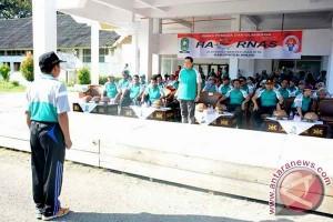 Wabup  Sinjai : Haornas Momentum Kebangkitan Olahraga Nasional