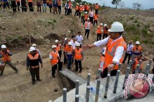 PLTB Sidrap Suplai Listrik 100 Ribu Rumah