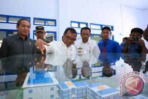 Wagub: Pengelolaan SDA Perlu Dukungan Infrastruktur