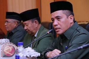 Sekda Dilantik Sebagai Ketua PD-DMI Bantaeng