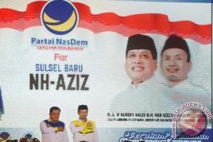 NH-Aziz janji prioritaskan sektor perikanan Sulsel