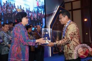 Pemkab Gowa Terima Penghargaan Enam Kali WTP
