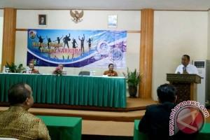 Kementerian Kominfo Sosialisasi Anti Narkoba Di Torut