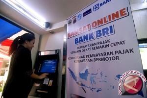 Bayar Pajak Kendaraan Bisa Melalui ATM