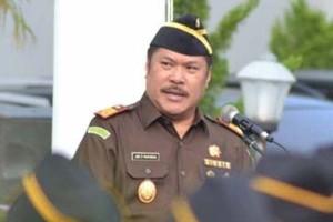 Empat Pimpinan DPRD Sulbar Ditetapkan Tersangka Korupsi