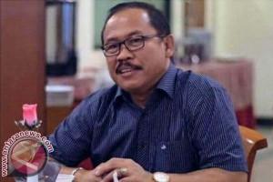Suhardi Duka Kembali Pimpin Pemuda Pancasila Sulbar