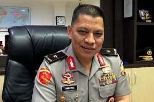 Kapolda Sulbar Ajak Mahasiswa Kawal Tugas Kepolisian