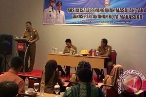 Aparat Pemerintah Makassar Diminta Cermati Konflik Pertanahan