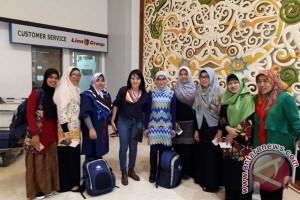 """10 Perempuan Muslim Sulsel Ikuti """"Australia Award"""""""