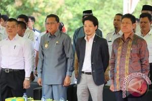 BLK Bantaeng MoU Dengan PT OS Selnajaya Indonesia