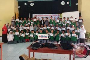 Bantaeng Gelar Pelatihan Kader Pemuda Anti Narkoba