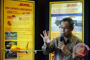 DHL Ekspress Buka Service Center Di Makassar