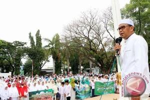 Bupati Lepas Pawai Hijratul Rasul Sambut Tahun Baru Islam