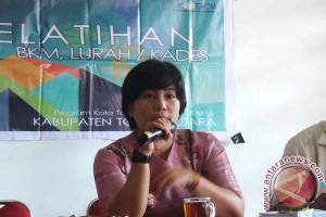 Pemkab Toraja Utara Sosialisasi Program Kotaku