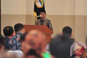 Wagub Hadiri Halal Bihalal Kerukunan Warga Sunda