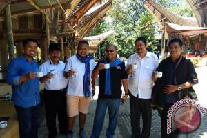 KNPI Ajak Pemuda Promosikan Wisata Toraja Utara