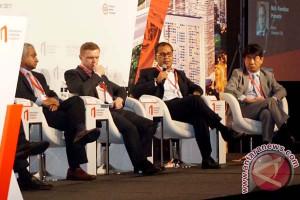 Wali Kota Makassar Paparkan Program Di Singapura