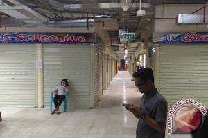 Puluhan Pedagang Keluhkan Sikap Pemerintah Makassar
