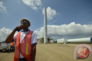 PLTB SIDRAP KAPASITAS 75 MW