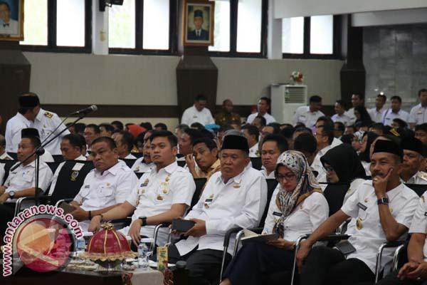 KPK  Puji Pengelolaan Dana Desa Di Gowa