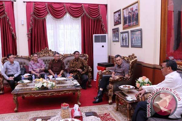 PT Jababeka Jajaki Kerjasama Dengan Pemkab Bantaeng