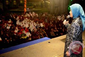 Politisi DPR Buka Puasa 1.000 Anak Yatim