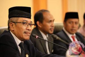 Diklatpim Mahkamah Agung Benchmarking Di Bantaeng
