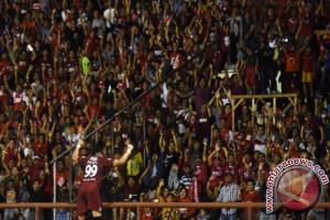 PSM Makassar Kalahkan Semen Padang 4-0