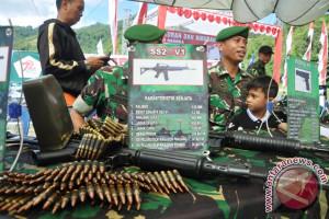 HUT TNI  Dimeriahkan Drama Perjuangan Sultan Hasanuddin